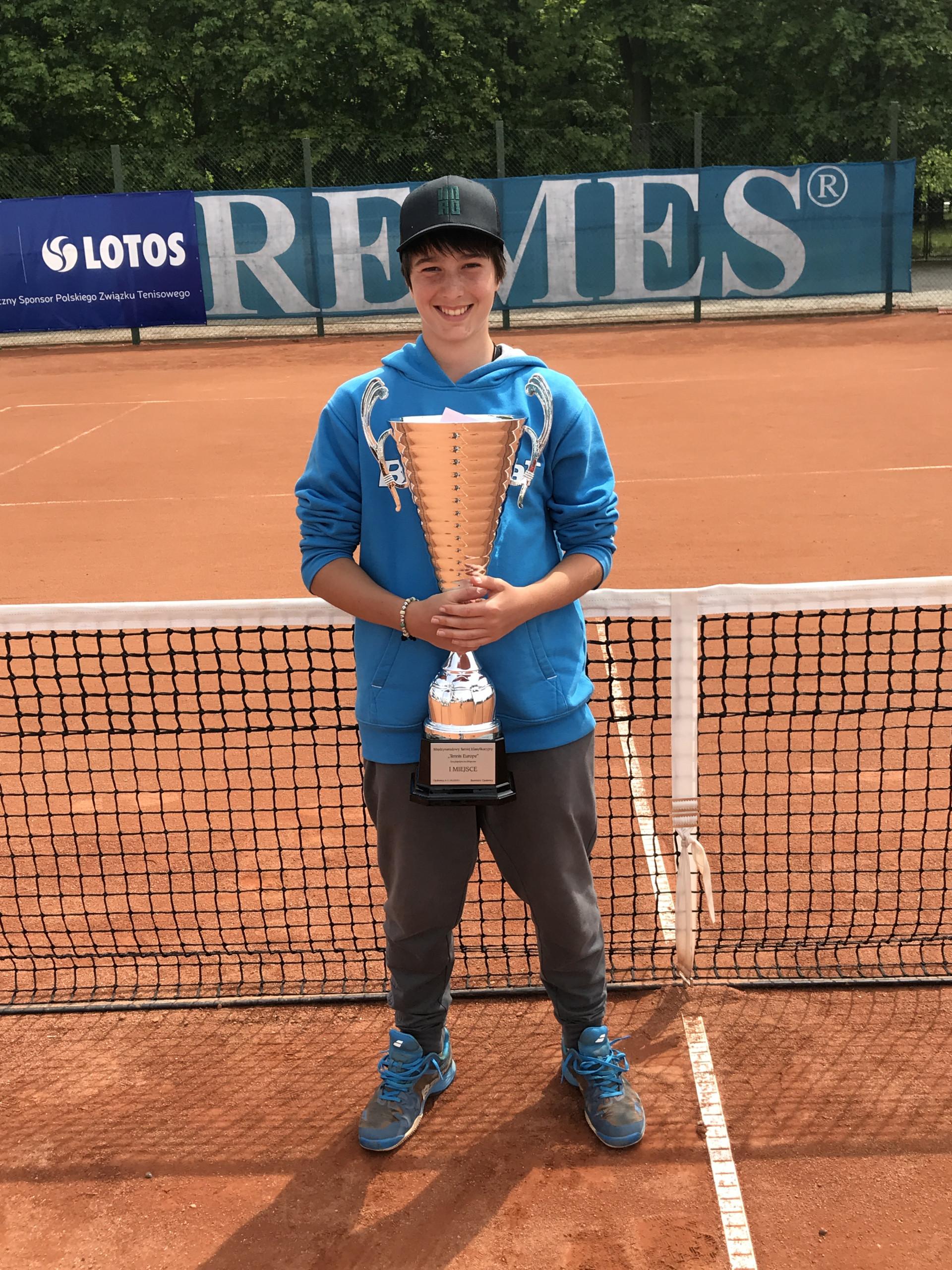 Kilian s'impose lors de la OPALENICA CUP 2019